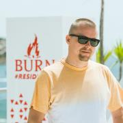 #BurnResidency 2016 - dj competition, Ibiza [SPAIN]