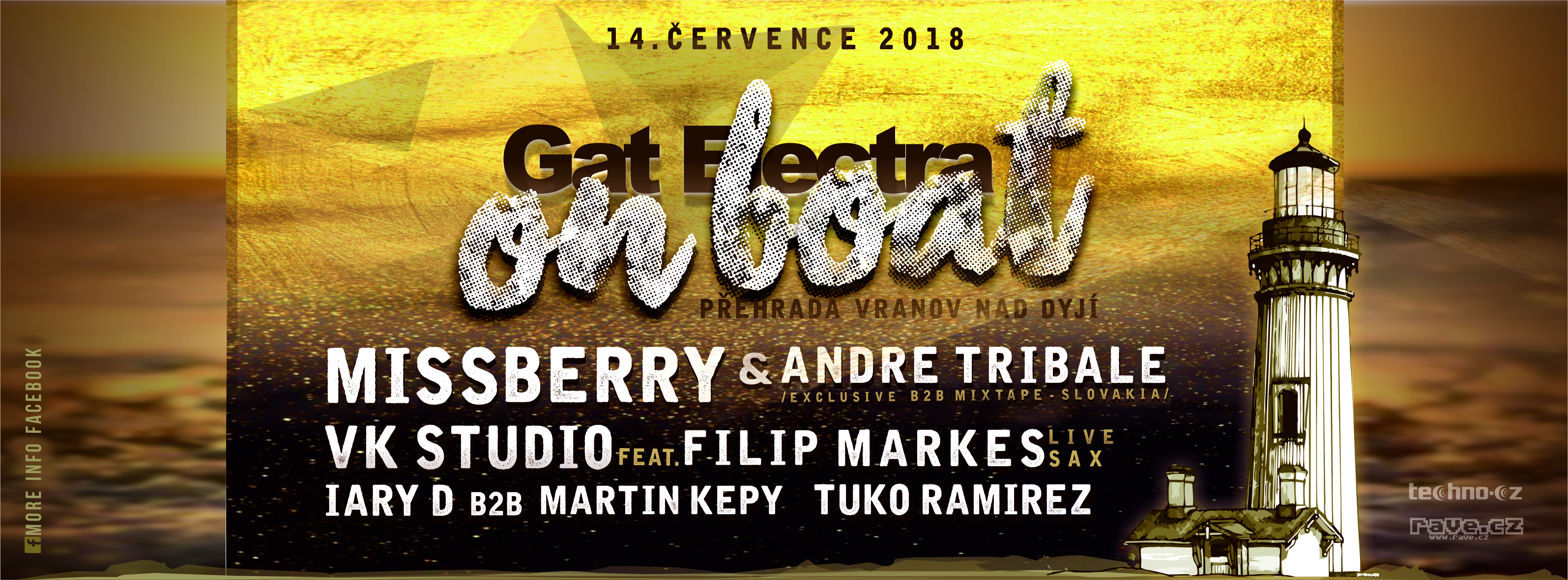 GIGS : André Tribale :