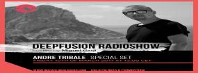 DeepFusion Radioshow by Miguel Garji - IBIZA GLOBAL RADIO - IBIZA [SPAIN]