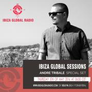SPECIAL SET for IGR SESSIONS - IBIZA GLOBAL RADIO - IBIZA [SPAIN]